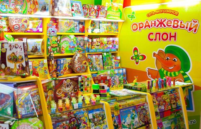 Продукция магазина пользуется популярностью и вызывает доверие у покупателей