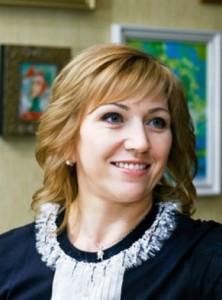 Светлана Попова, генеральный директор ООО «Гурман»