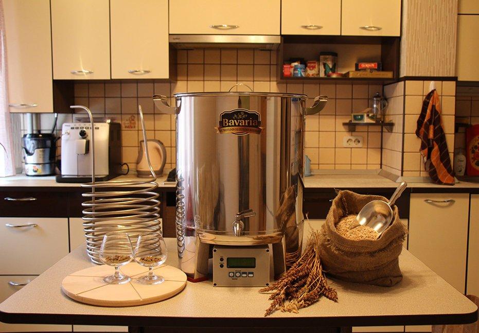 Франшиза домашняя пивоварня самогонный аппарат самогонурал малиновка купить