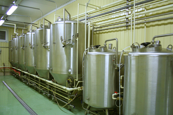 Сделать мини пивоварню пивоварня домашняя микро бровар eco 2 biowin