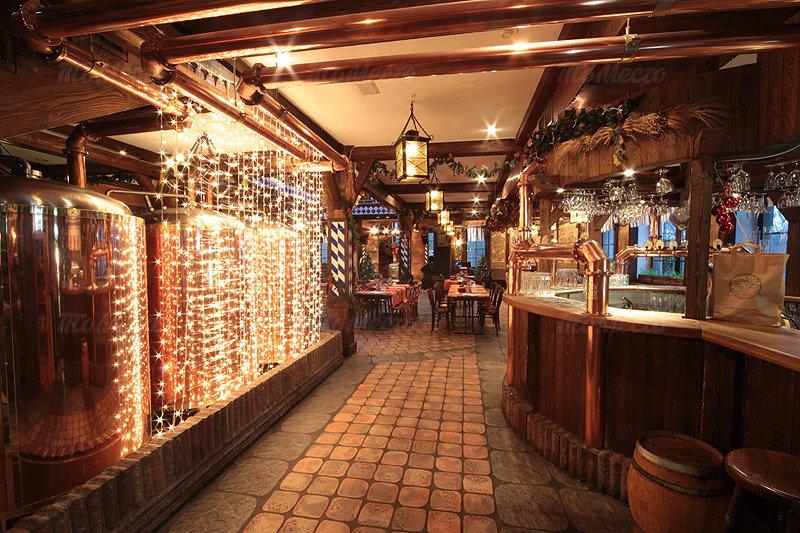 Мини пивоварни для ресторанов самогонный аппарат из кастрюли luxstahl