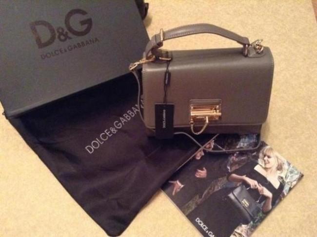 СумкаDolce & Gabbana