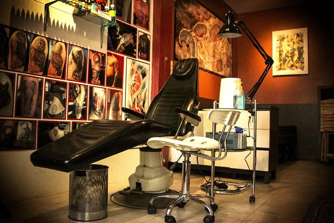 Бизнес-план и советы по открытию тату-салона