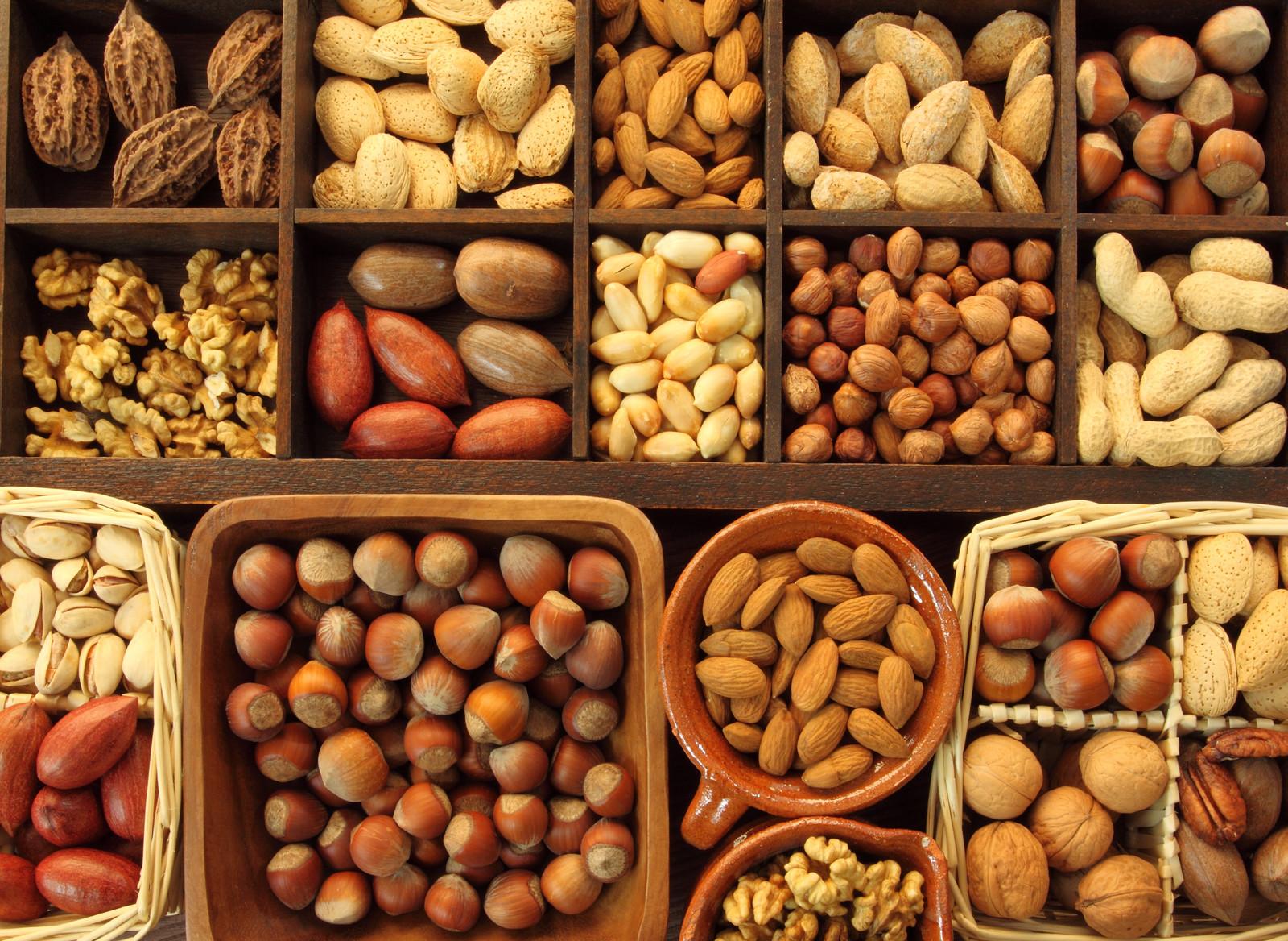 Фасованные орешки — идея малого бизнеса!