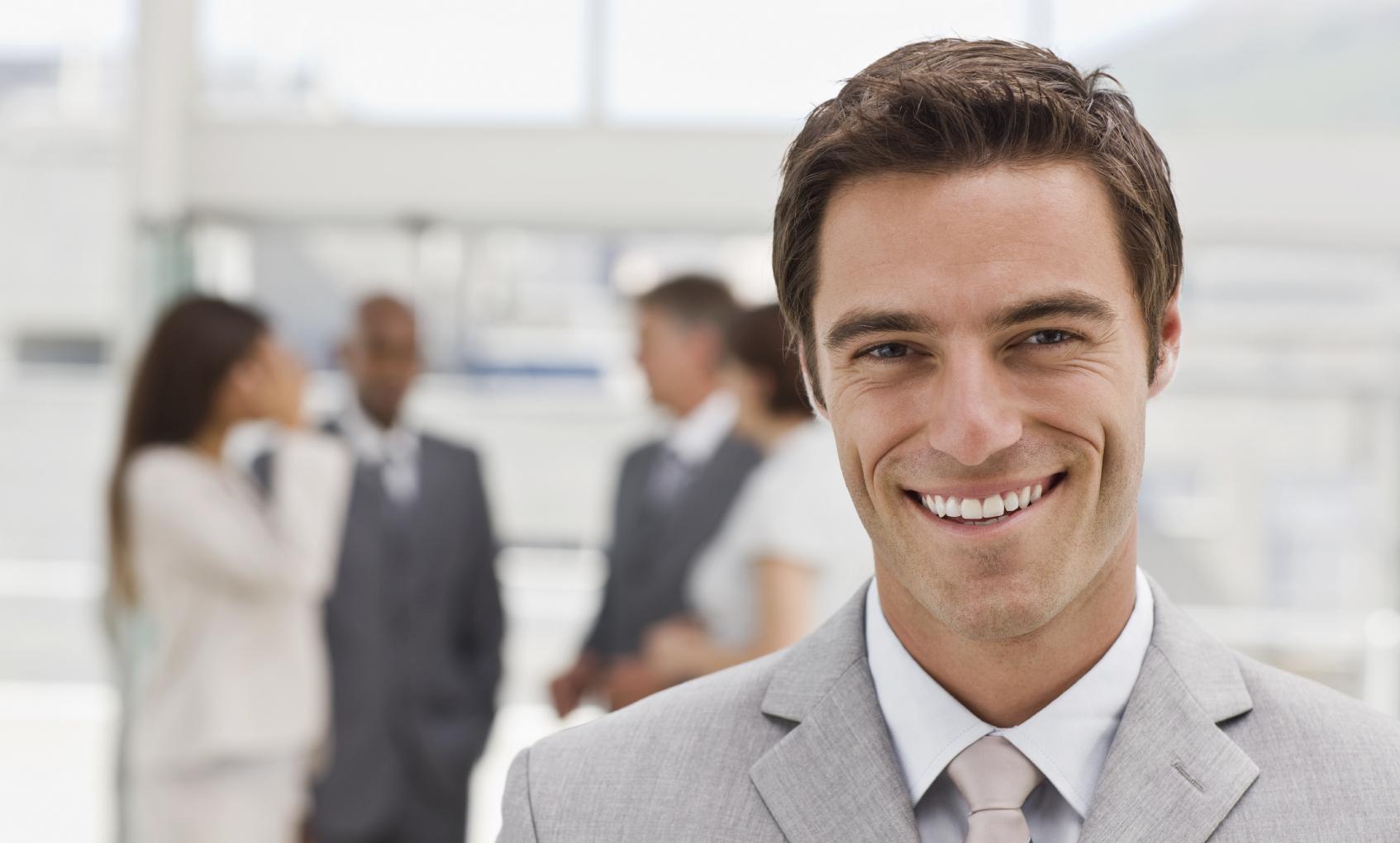 Невербалика: Читаем мысли партнеров и клиентов