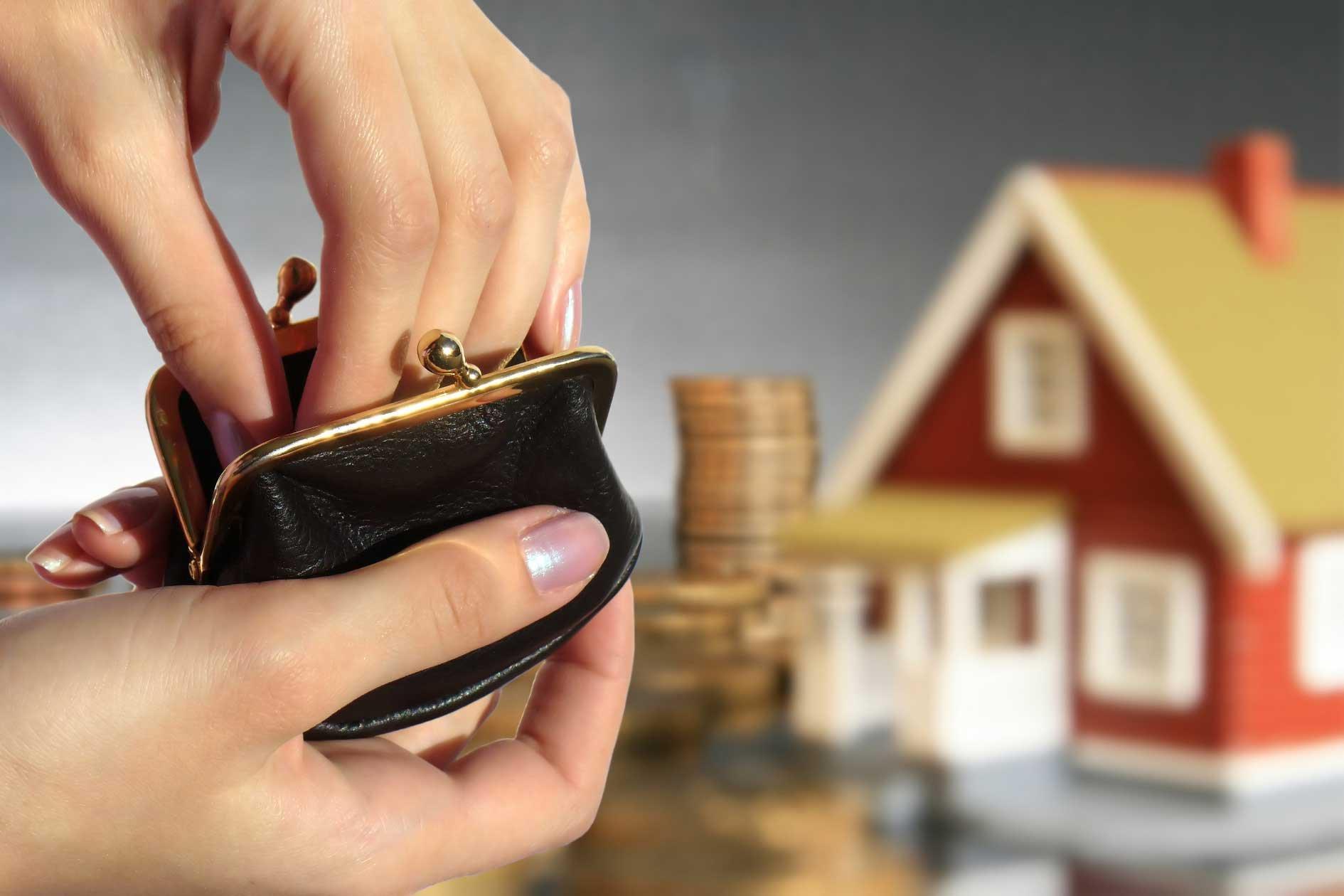 Как вернуть имущественный налог при покупке квартиры?