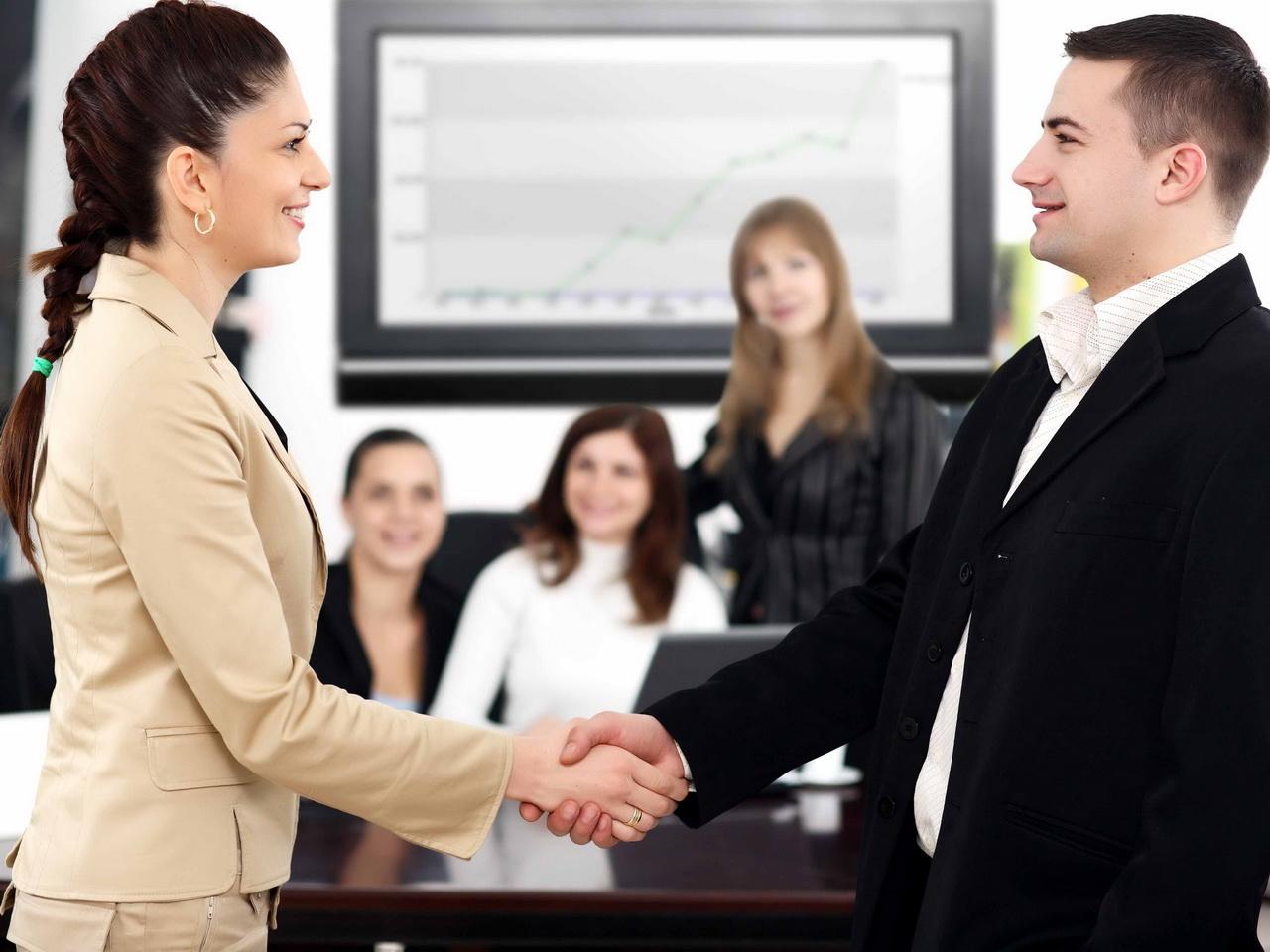 Как оформить сотрудников в ИП