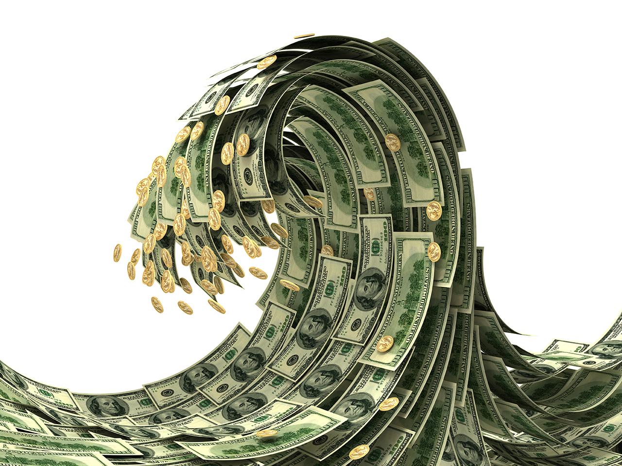 Денежный поток: Основа прибыльного бизнеса