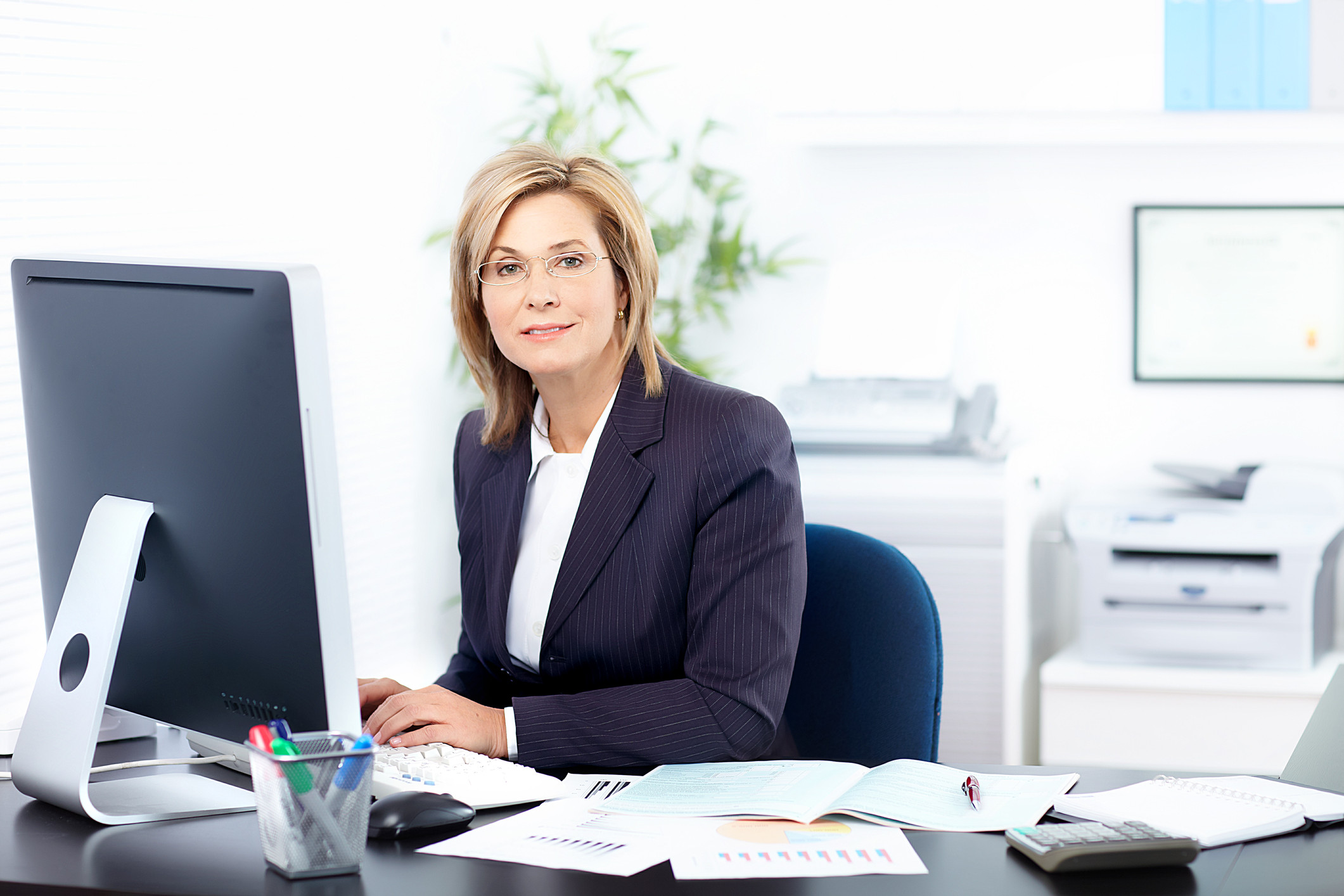 Главный бухгалтер и Главная бухгалтерия: обязанности и состав