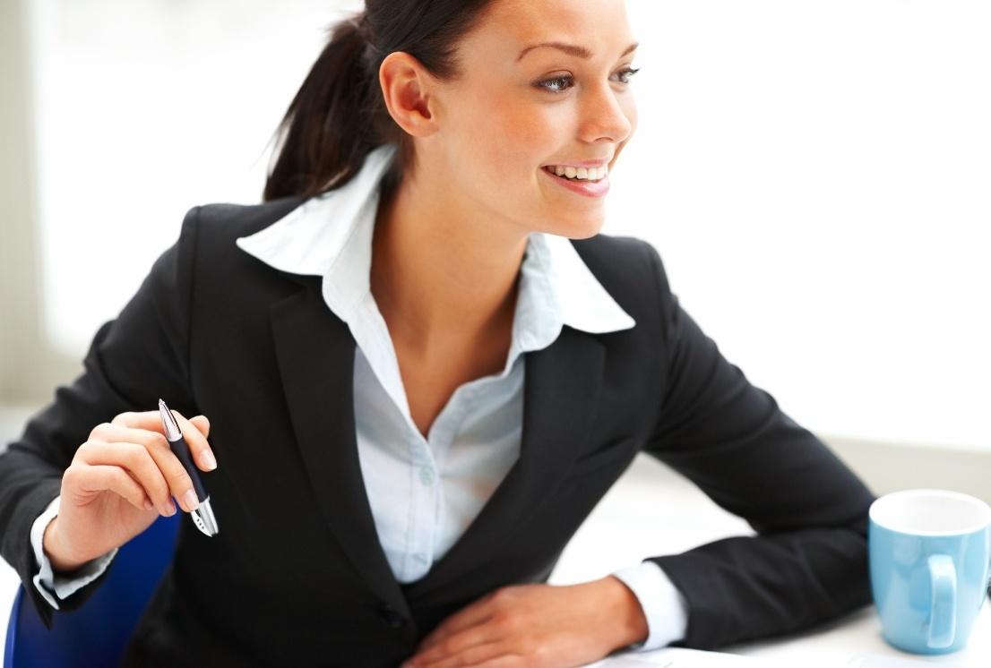 Женщина-трудоголик — кто ты?
