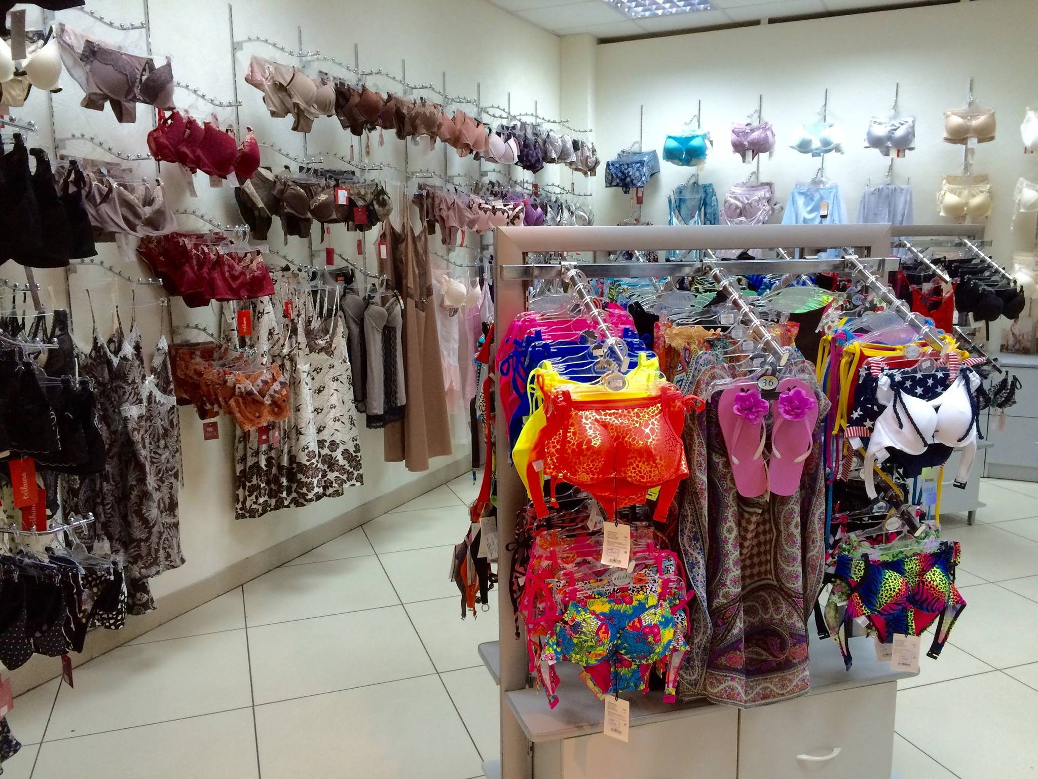 Стоковый магазин – идея малого бизнеса