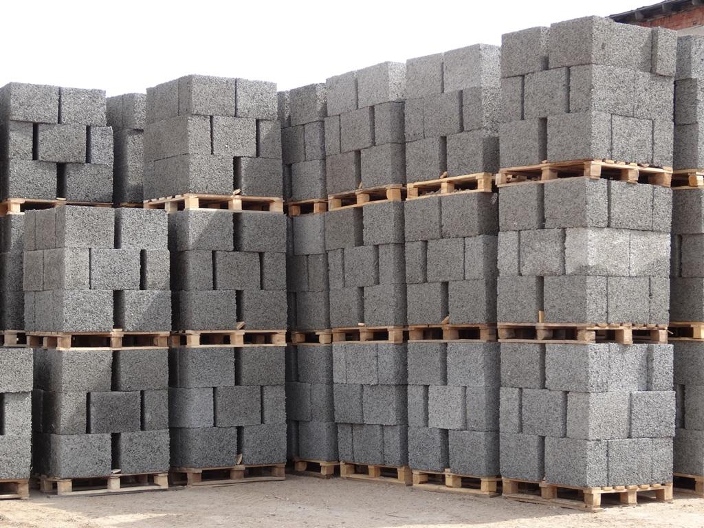 блоки для постройки дома