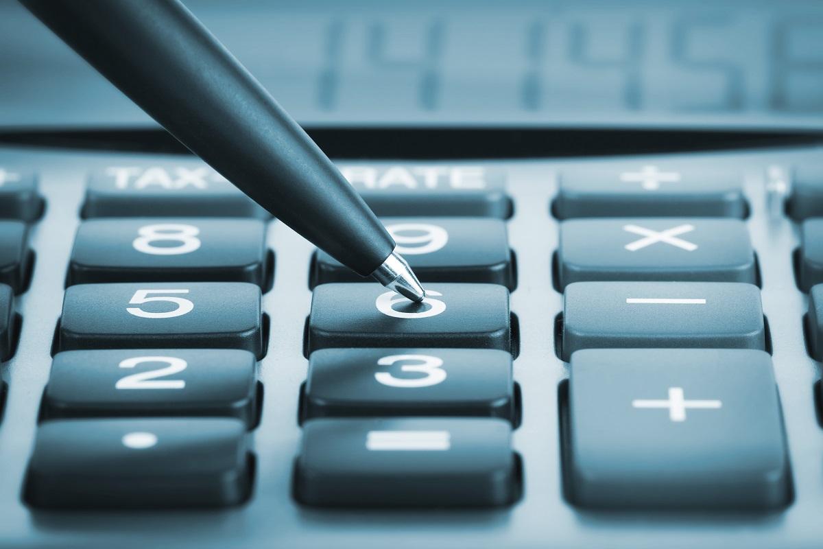 Рассчитываем налог на прибыль самостоятельно