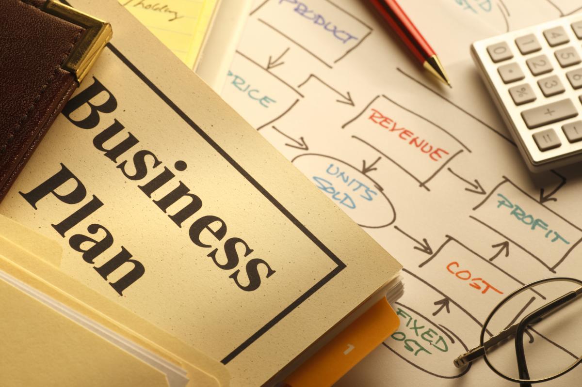 Разработка и моделирование бизнес-плана