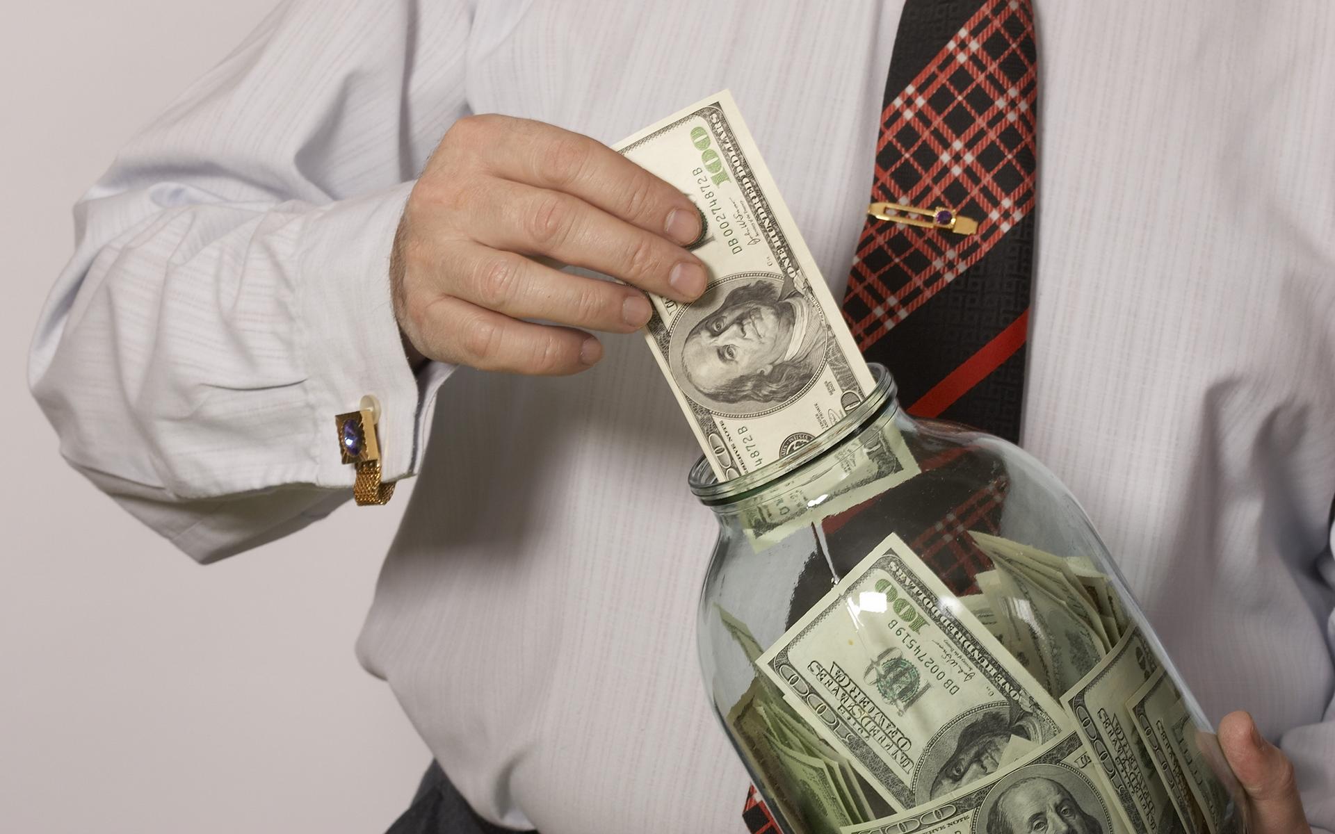 В чем хранить сбережения: рекомендации на 2015 год