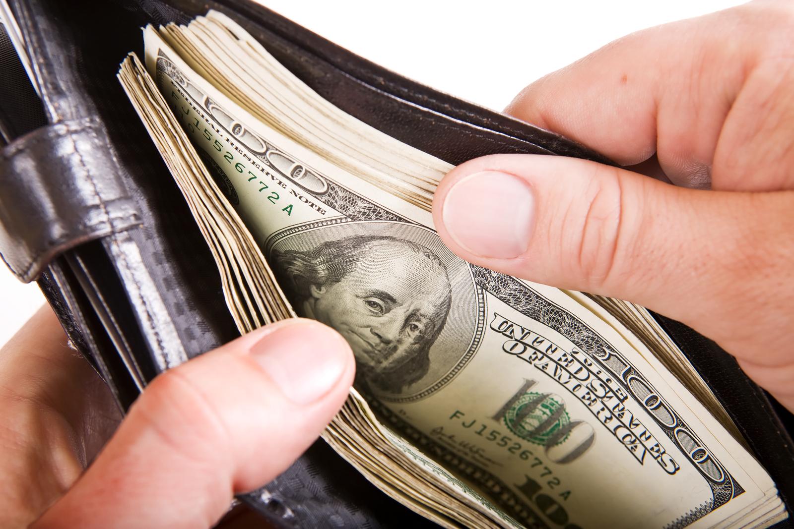 Правила построения отчета о движении денежных средств (Cash Flow)