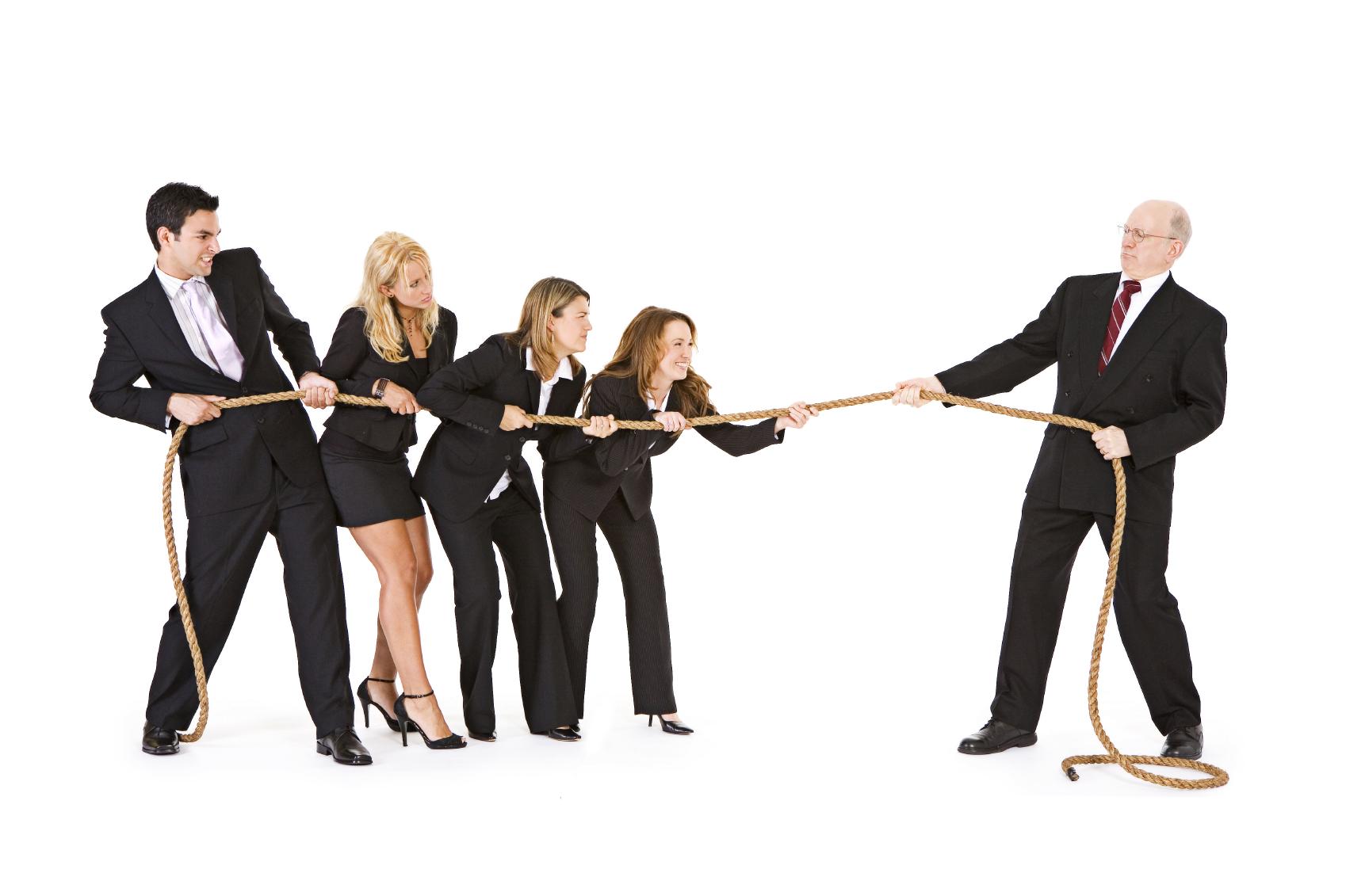 Конфликт интересов может стать проблемой принятия нового закона о чиновниках и бизнесе