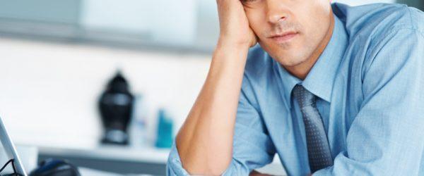 Моббинг на работе: как не сойти с ума