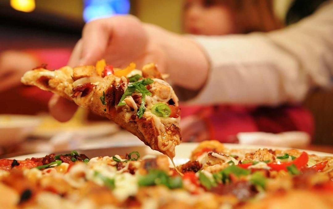Бизнес-план по открытию службы доставки пиццы