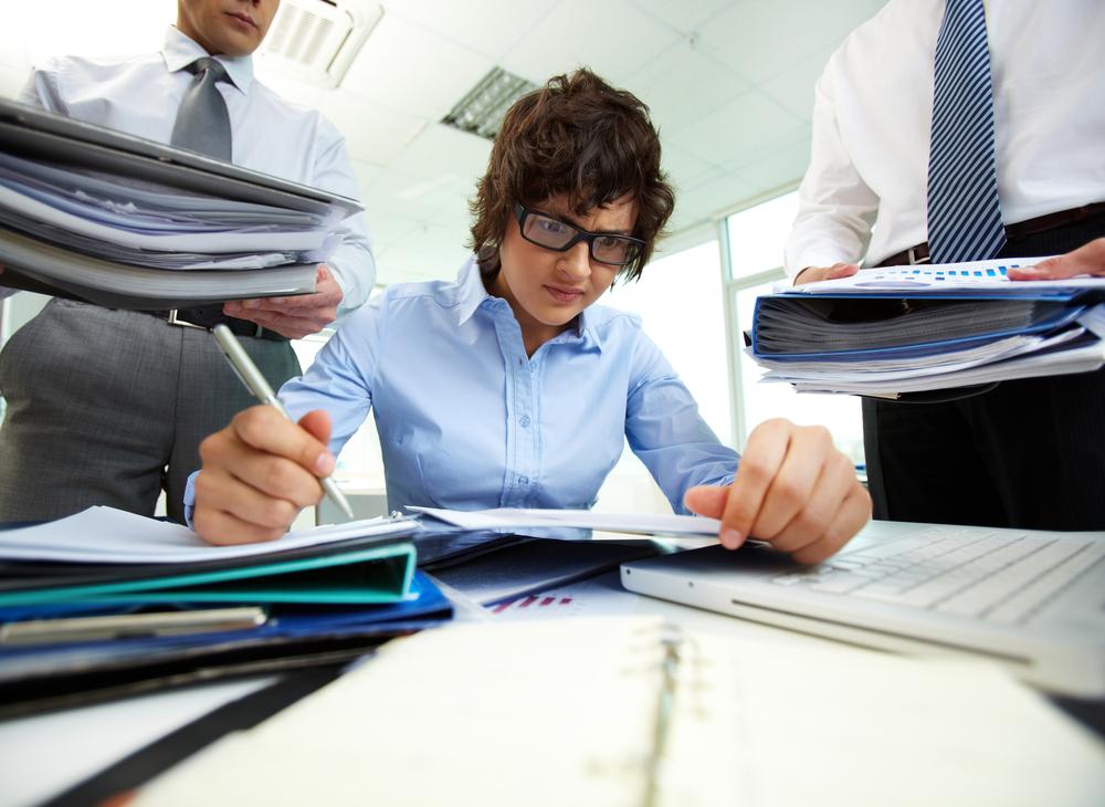 Природа трудоголизма и способы борьбы с ним