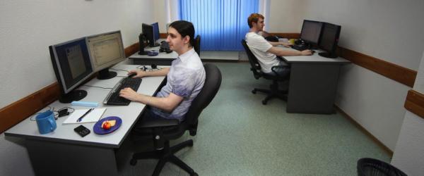 Минимум общения, максимум уединения: где работать интроверту