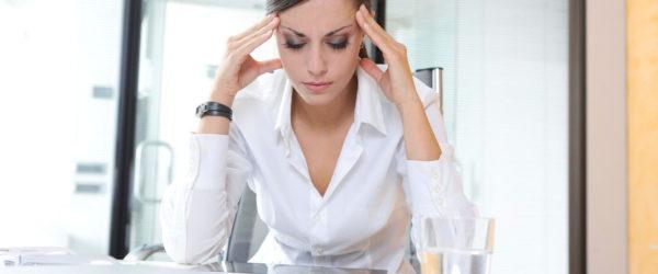 Синдром эмоционального выгорания на работе. Как перестать терять деньги?