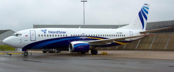 «Аэрофлот» добился запуска регулярных рейсов в Грузию и в Израиль