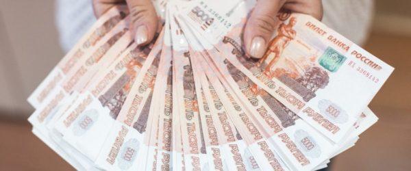 Количество миллионеров в России возросло