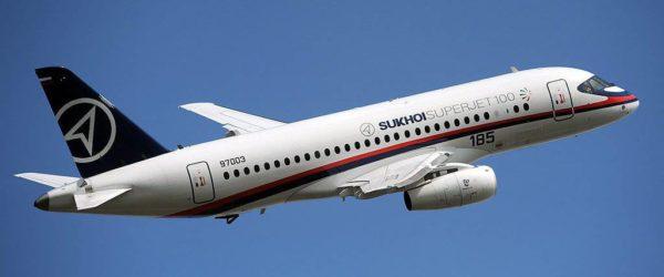 Россия активно развивает авиапром