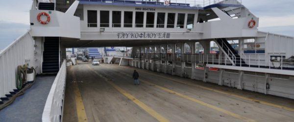 Железнодорожный билет в Крым станет комбинированным – один на все виды транспорта до места назначения