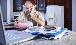 Последствия взыскания долгов с физических лиц коллекторами
