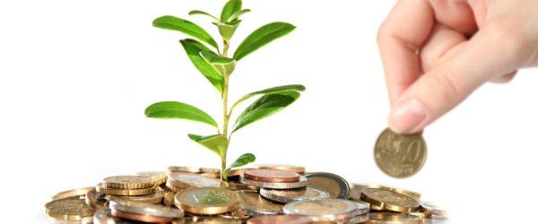 Что такое капитализация процентов и вклада?