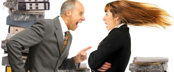 7 причин увольнения с работы