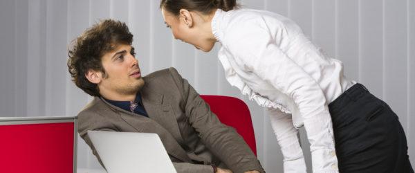 Как быстро погасить конфликты в коллективе