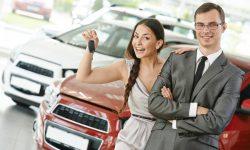 Оформи автокредит – осуществи свою мечту
