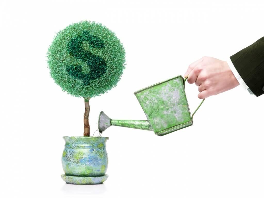 Как приумножить свой капитал