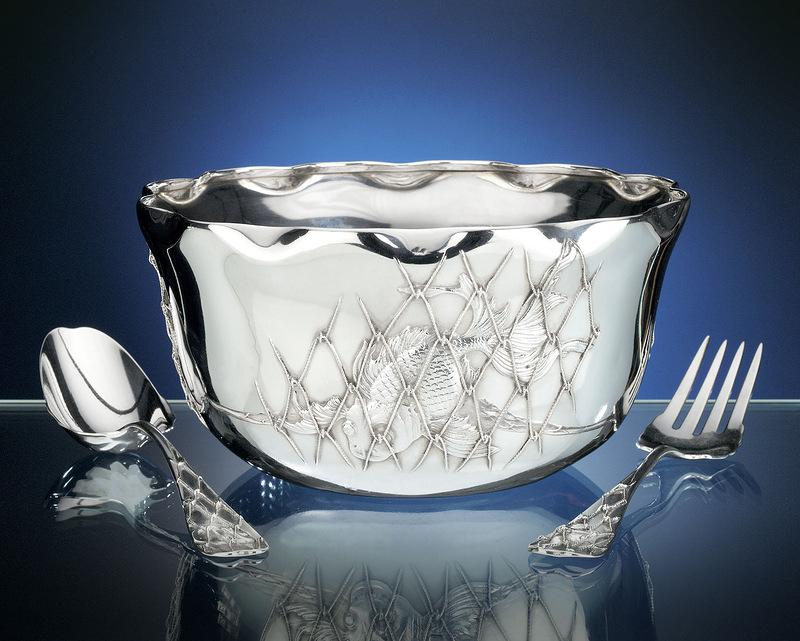 Серебро в домашних условиях