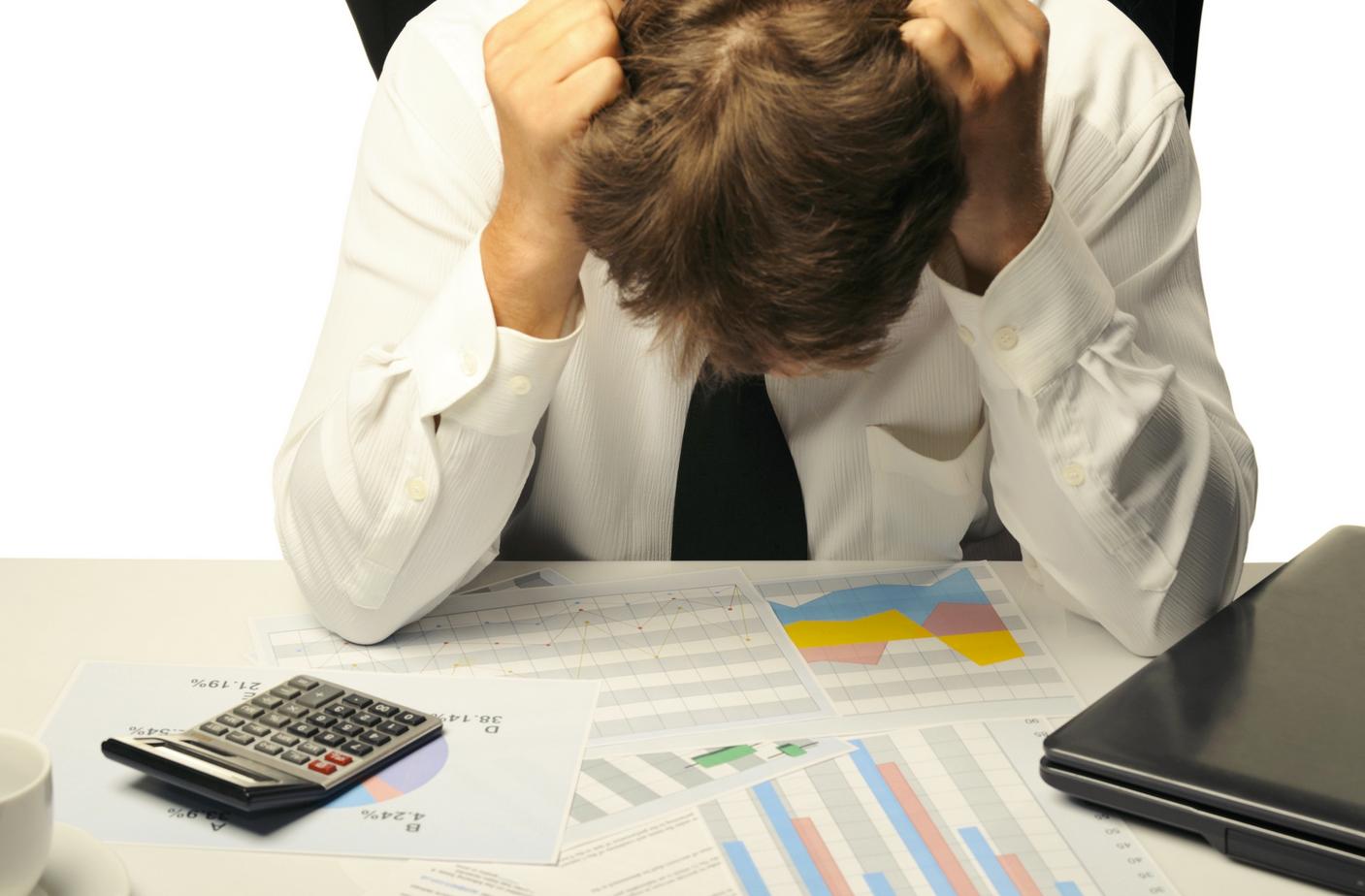 Как избавиться от задолженности по кредиту