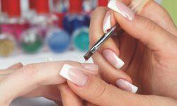 Бизнес идея — наращивание ногтей!