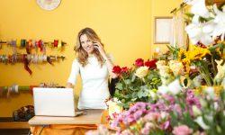Искусственные цветы – бизнес с минимальными капиталовложениями