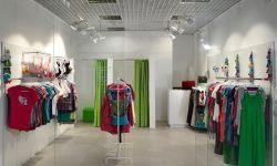 Открытие магазина для будущих мам