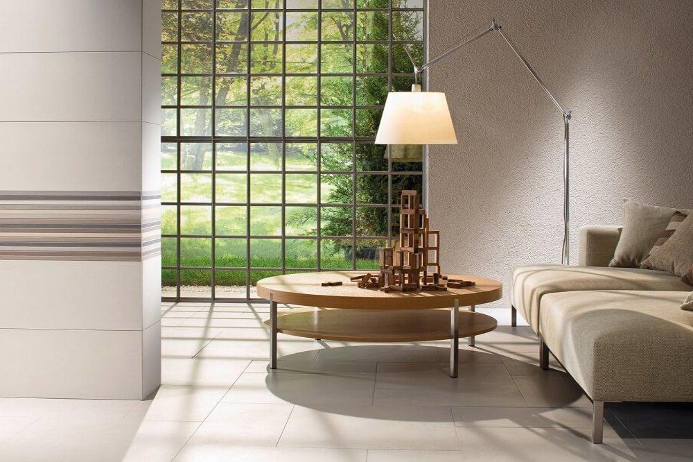 Керамическая плитка – вариант успеха