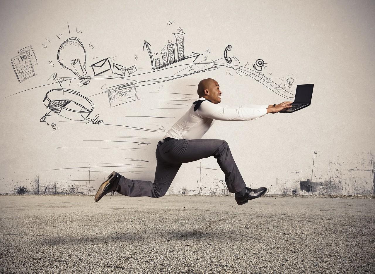 Эффективная реклама на примере различных направлений бизнеса