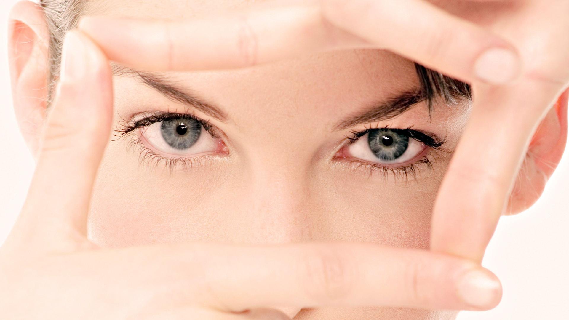 Комплекс упражнений для глаз — сотрудникам офисов