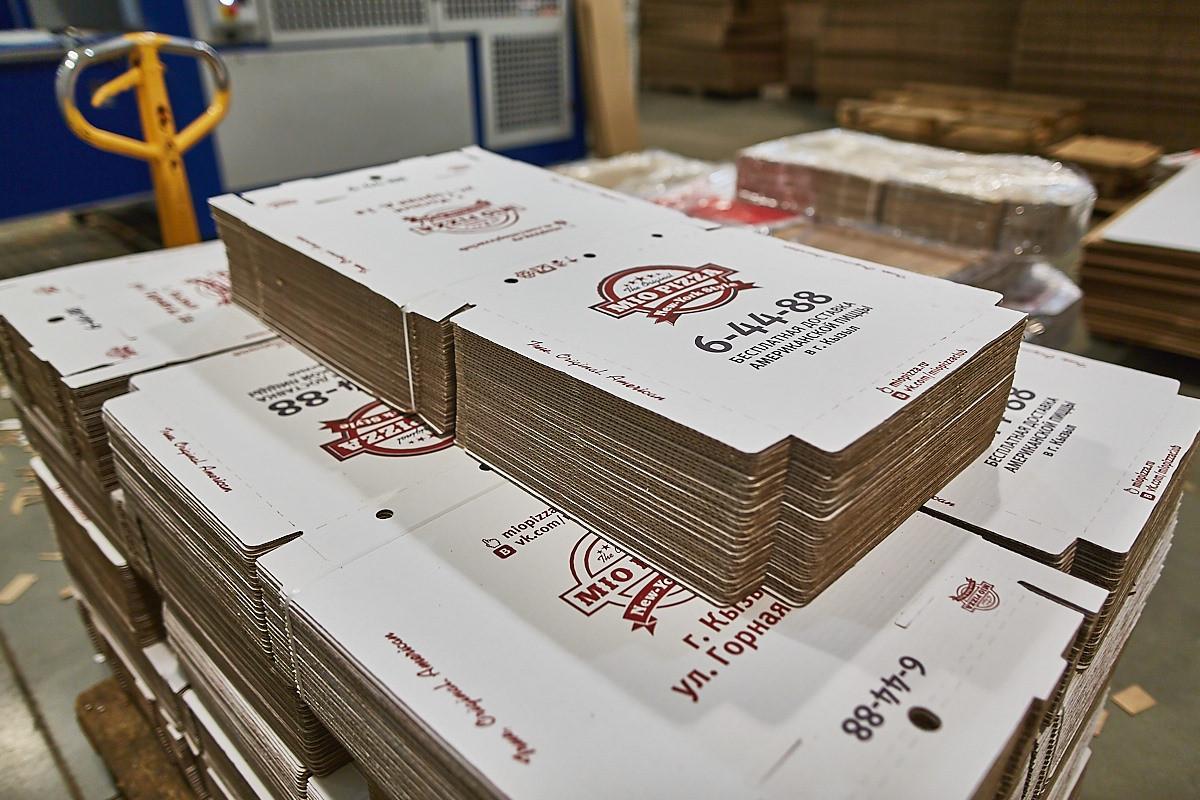 Бумажный упаковочный бизнес – основа вашего благосостояния!