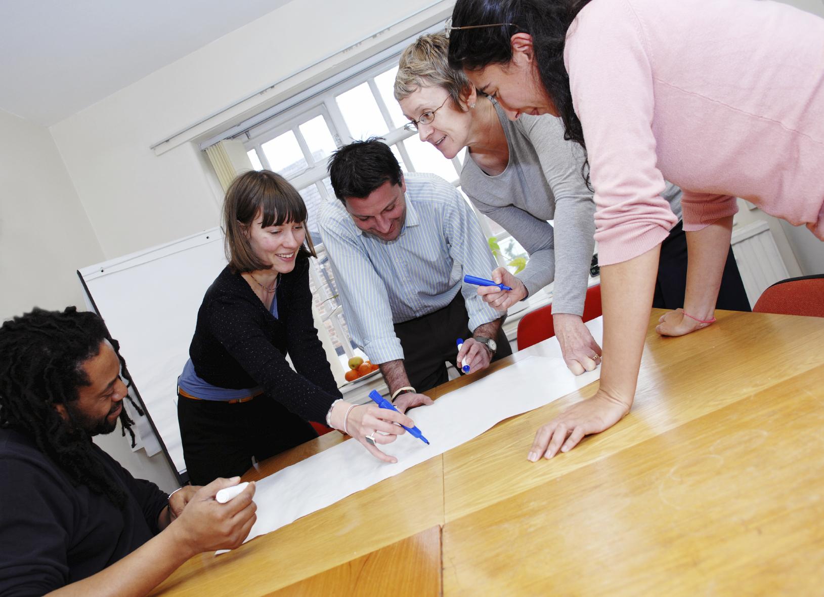 Отношения с персоналом или HR-менеджмент