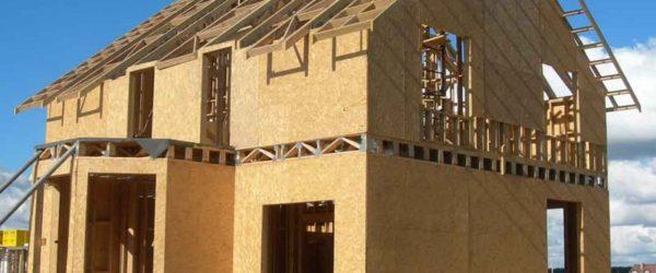 Строительство каркасных домов – свежая бизнес идея