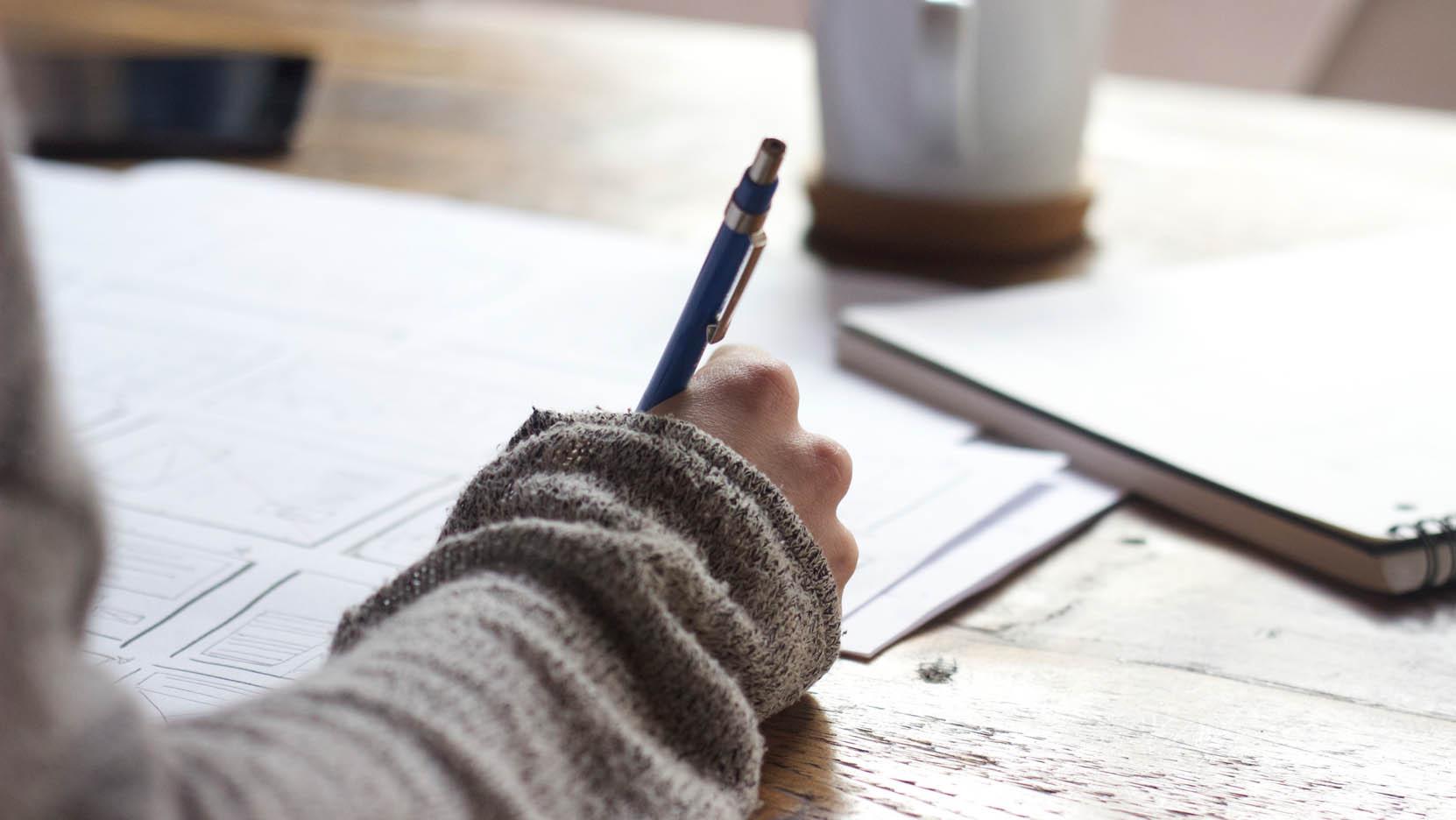 Как правильно написать сопроводительное письмо к резюме