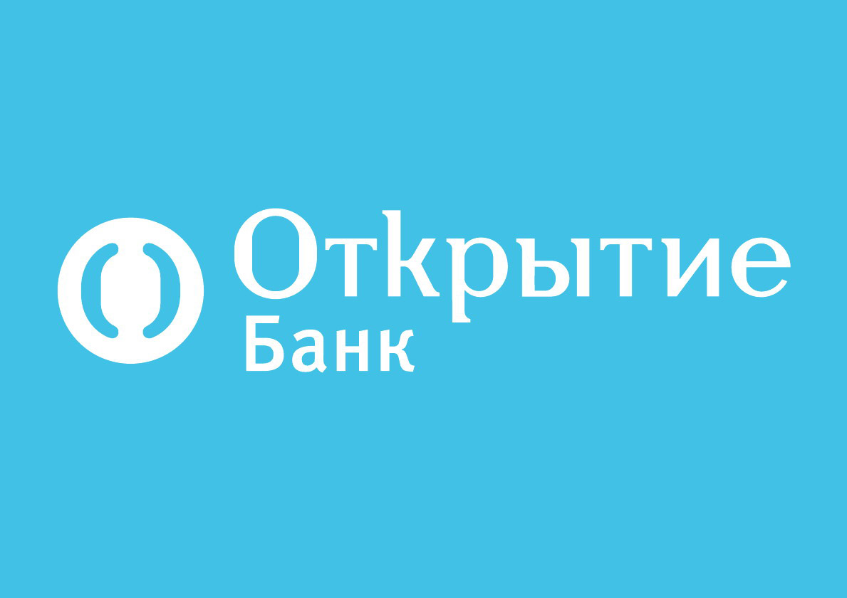 Финансовая корпорация «Открытие» обновляет свои бренды