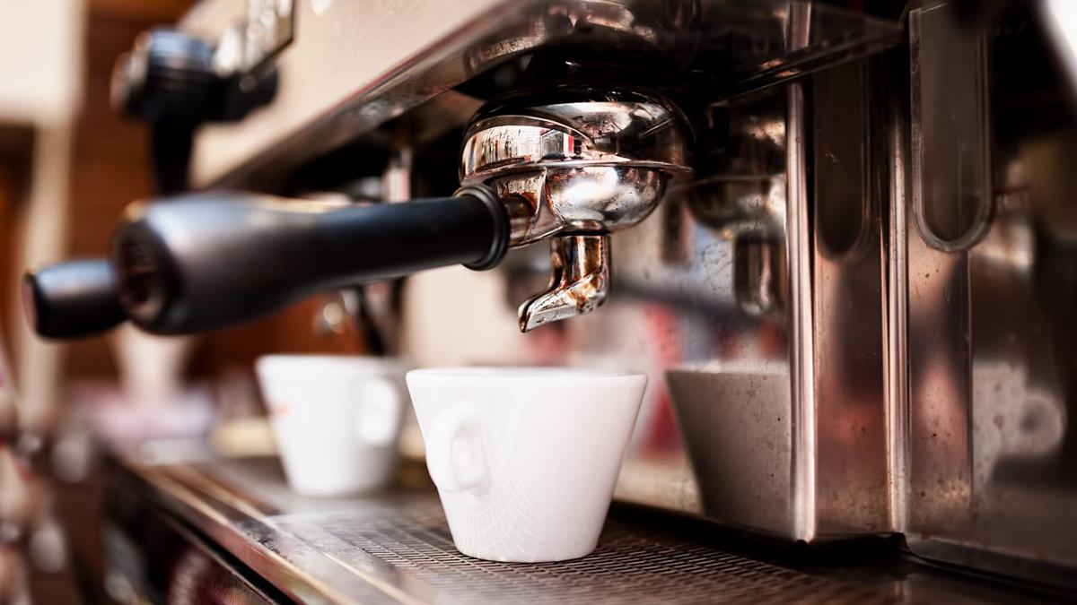 Бизнес-план по открытию кофейни
